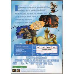 L'Age de Glace (de Chris Wedge) - DVD Zone 2
