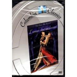 L'amour vient en dansant - DVD Zone 2