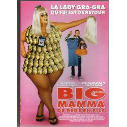 Big Mamma de Père en Fils (de John Whitesell) - DVD Zone 2