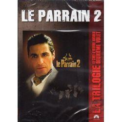 Le Parrain II (de Francis Ford Coppola) - DVD Zone 2