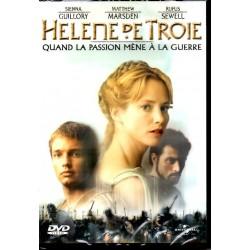 Hélène de Troie - DVD Zone 2
