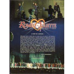 ROMEO & JULIETTE, De la haine à l'amour (de Gilles Amado)  - DVD Zone 2