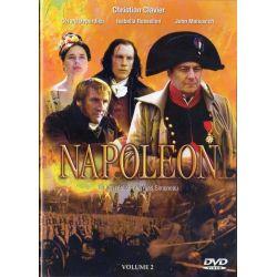 Napoléon (avec Christian Clavier) - 3 DVD Zone 2
