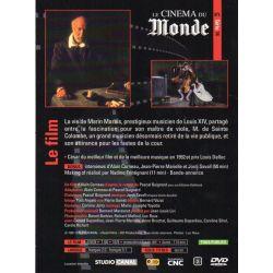 Tous les matins du Monde (de Alain Corneau) - DVD Zone 2
