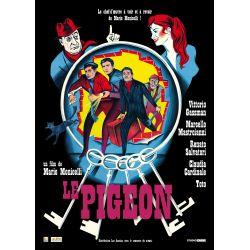Affiche Le Pigeon (de Mario Monicelli)