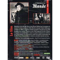 Le Troisième Homme (de Carol Reed) - DVD Zone 2