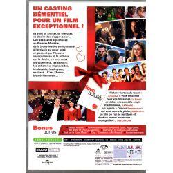 Love Actually (de Richard Curtis) - DVD Zone 2
