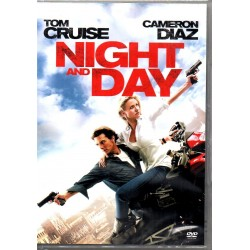 Night and Day (Tom Cruise) - DVD Zone 2