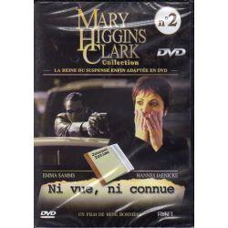 Ni vue, ni connue (Mary Higgins Clark) - DVD Zone 2