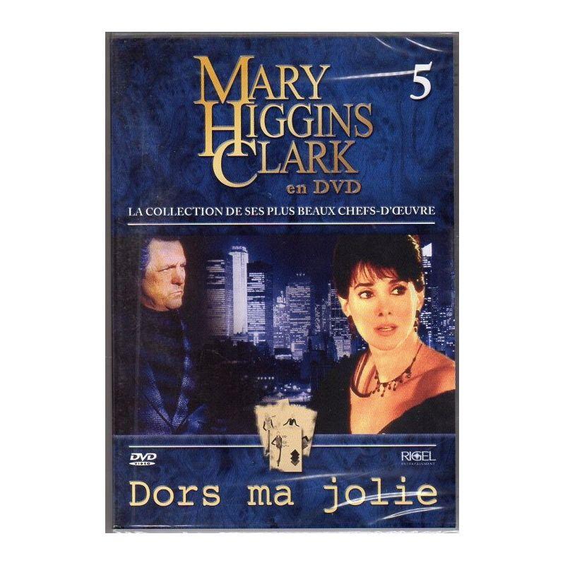 Dors ma jolie (Mary Higgins Clark) - DVD Zone 2