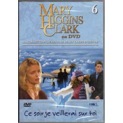 Ce soir je veillerai sur toi (Mary Higgins Clark) - DVD Zone 2