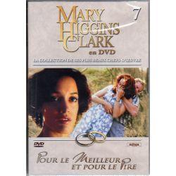 Pour le meilleur et pour le pire (Mary Higgins Clark) - DVD Zone 2