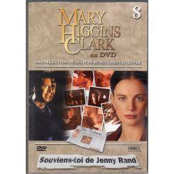 Souviens-toi de Jenny Rand (Mary Higgins Clark) - DVD Zone 2