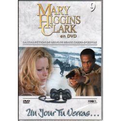 Un jour tu verras... (Mary Higgins Clark) - DVD Zone 2