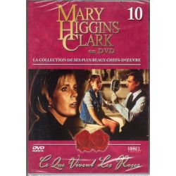 Ce que vivent les Roses (Mary Higgins Clark) - DVD Zone 2