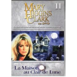 La Maison au Clair de Lune (Mary Higgins Clark) - DVD Zone 2