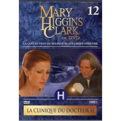 La Clinique du Docteur H (Mary Higgins Clark) - DVD Zone 2