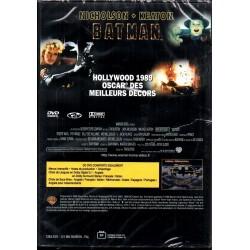 Batman (Michael Keaton, Jack Nicholson) - DVD Zone 2