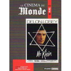 Mr Klein (de Joseph Losey) - DVD Zone 2