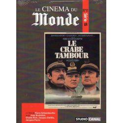 Le Crabe Tambour (de Pierre Schoendoerffer) - DVD Zone 2
