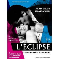 Affiche L'Eclipse (de Michelangelo Antonioni)