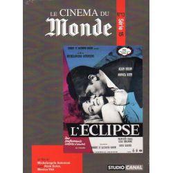 L'Eclipse (de Michelangelo Antonioni) - DVD Zone 2
