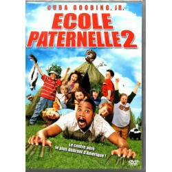 Ecole Paternelle 2 - DVD Zone 2