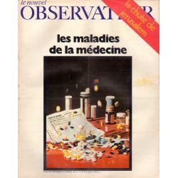 Le Nouvel Observateur n°...