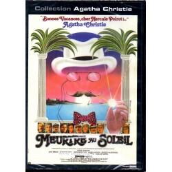 Meurtre au Soleil - (D'après l'œuvre originale d'Agatha Christie) - DVD Zone 2