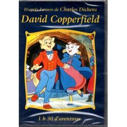 David Copperfield - DVD Zone 2