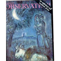 Le Nouvel Observateur n° 267 - 22 décembre 1969 - Un agitateur juif nommé Jésus