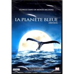 La Planète Bleue - DVD Zone 2