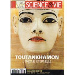 Science & Vie Hors série n° 286 H - Toutankhamon, l'énigme éternelle