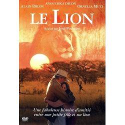 Le Lion (de José Pinheiro) - DVD Zone 2