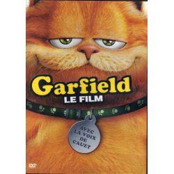 Garfield, le film (de Peter Hewitt) - DVD Zone 2