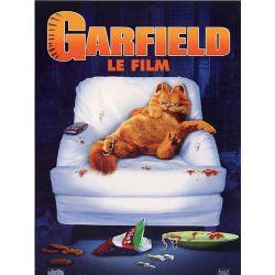 Affiche Garfield, le film (de Peter Hewitt)