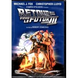 Retour vers le Futur III (Michael J. Fox) - DVD Zone 2