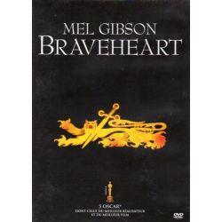 Braveheart (de Mel Gibson) - DVD Zone 2