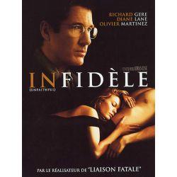 Affiche Infidèle (de Adrian Lyne)
