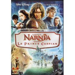 Le Monde de Narnia - Chapitre 2 : le Prince Caspian (de Andrew Adamson) - DVD Zone 2