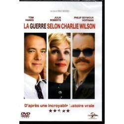 La Guerre selon Charlie Wilson (Tom Hanks) - DVD Zone 2