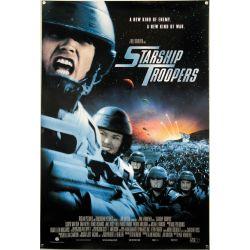 Affiche Starship Troopers (de Paul Verhoeven)