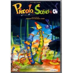 Piccolo Saxo & Cie - DVD Zone 2