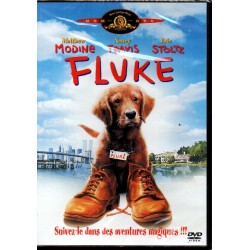 Fluke - DVD Zone 2
