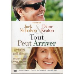 Tout peut arriver (Something's Gotta Give) (de Nancy Meyers) - DVD Zone 2