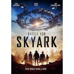 Affiche Battle for Skyark (de Simon Hung)