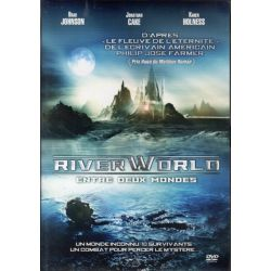 Riverworld - Entre deux mondes (de Kari Skogland) - DVD Zone 2