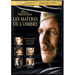 Les Maîtres de l'Ombre (Paul Newman) - DVD Zone 2