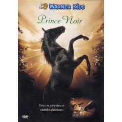 Prince Noir (de Caroline Thompson) - DVD Zone 2