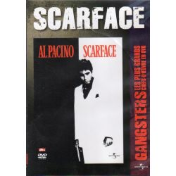 Scarface (de Brian De Palma) - DVD Zone 2